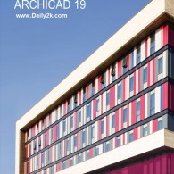 Graphisoft ArchiCAD 19 Crack With Key Latest Version Free Here!