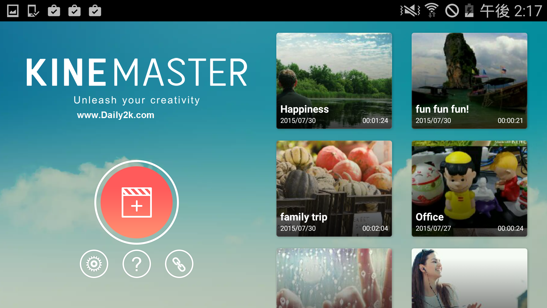 KineMaster PRO Video Editor APK 3.37 Crack Free New Version 2016