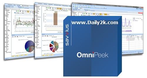 OmniPeek 9.1 Full Keygen With Crack Latest-Daily2k