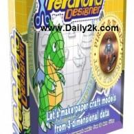 Pepakura Designer 4.0.2 Full Keygen Download Here! Latest