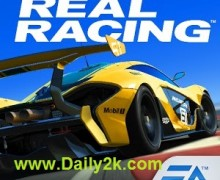 Real Racing 3 Apk Mega Mod V4.0.3 Full Free Download {Latest} 2016