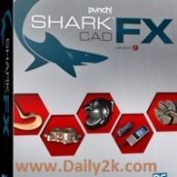 Shark FX v9 Crack Download Free Download Latest HERE!