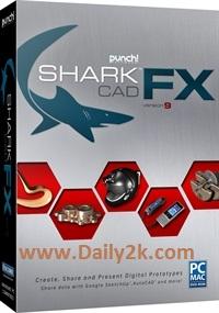 Shark FX v9 Crack free download-Daily2k