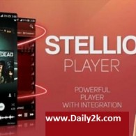 Stellio Music Player 4.78 Apk NEW version is Free Download Here!
