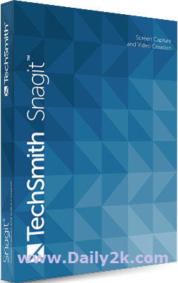 TechSmith Snagit 13 Full Keygen Latest Free Here! [Download]-Daily2k