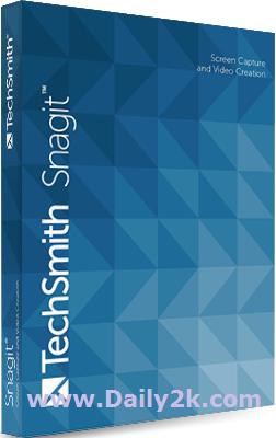 TechSmith Snagit 13 Full Keygen Latest Free Here! [Download]