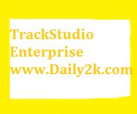 TrackStudio Enterprise 5.0.6 Full Of Keygen Free LaTest Version Download
