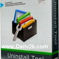 Uninstall Tool 3.5 Full Crack Free Download LATEST [Here!]