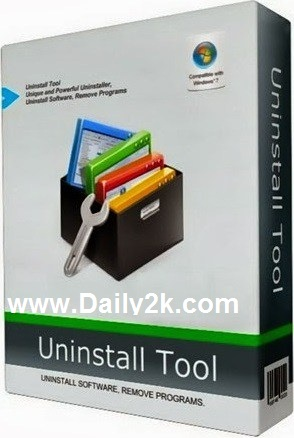 Uninstall Tool 3.5 Full Crack Free Download LATEST-Daily2k