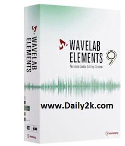WaveLab Elements 9 Full Crack Latest Version Here [Free]