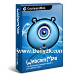 WebcamMax 8.0.0.2 Crack Key Full Free Download