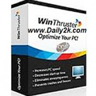 WinThruster 1.79 License Key Full Download Latest 2016 Here!!