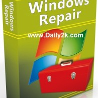 Windows Repair Pro v3.9.0 Crack All In One Latest Version-Here!