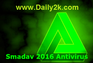 smadav pro2016 Serial Key Download Full-daily2k