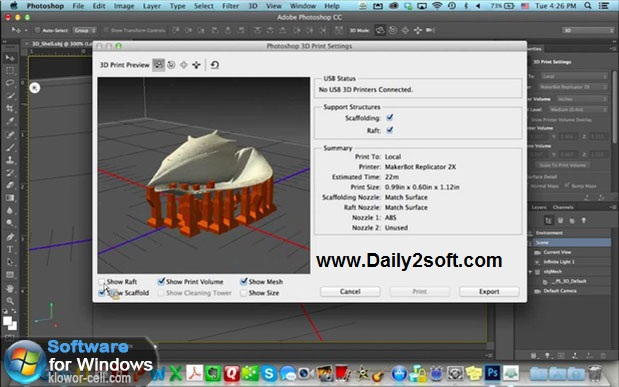 Adobe Photoshop CC 2016 Final Crack Free Full Download Plus 32bit-64bit