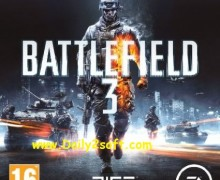 Battlefield 3 For Pc Full Free Download Latest Update BY Daily2soft