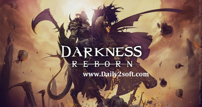 Darkness Reborn Hack – Coins,Diamonds Generator Cheats [Download Free]