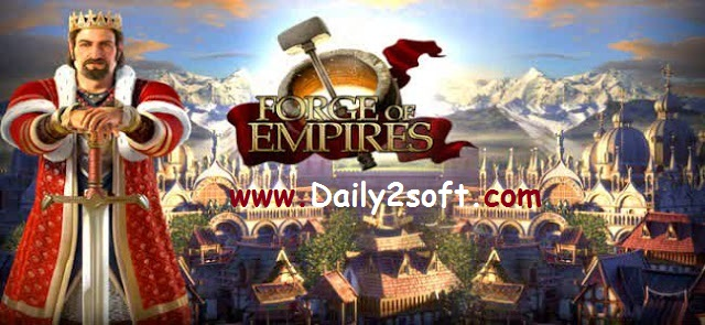 Forge Of Empires APK Mod Latest Free Download Full HERE!