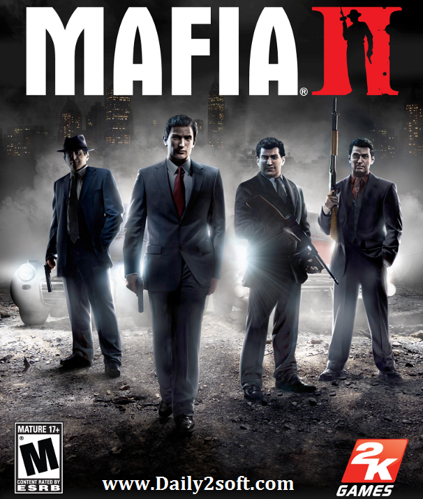 Mafia 2 Crack Full and Free Download 2016 Latest Update Here