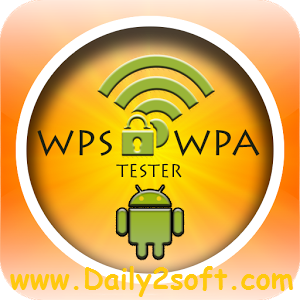 WPA WPS TESTER PREMIUM V2.7.1 APK CRACKED VERSION 2016 NEW UPDATE