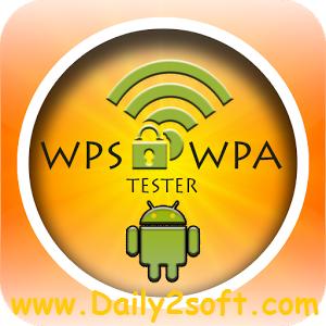 WPA WPS TESTER PREMIUM V2.7.1 APK CRACKED VERSION 2016 NEW UPDATE