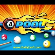 8 Pool Ball Free Download Full Latest Version [ PC Game ]