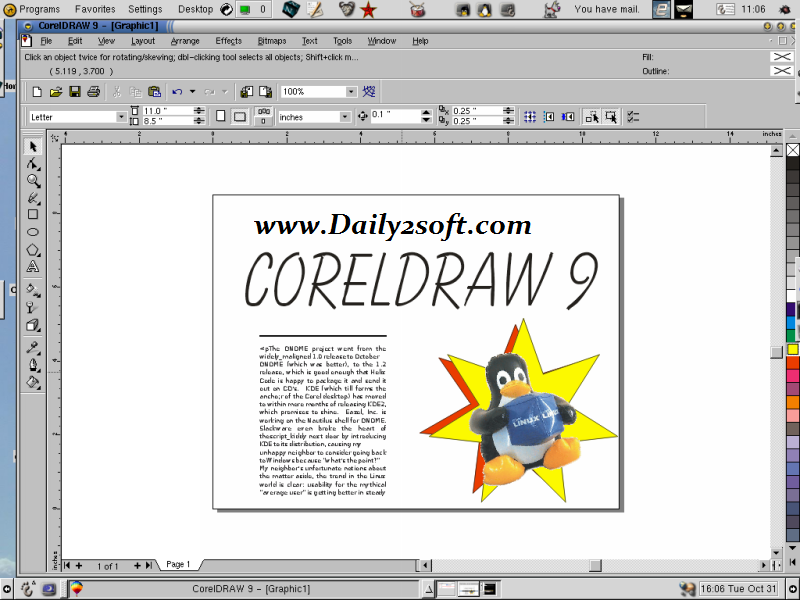 Corel Draw 9 Serial Key Free Full Download Latest Version Here!