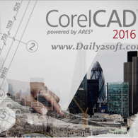 CorelCAD 2016 Crack Keygen & Product Key For Windows/Mac HERE!