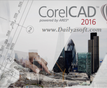 CorelCAD 2016 Crack Keygen & Product Key For Windows/Mac HERE!