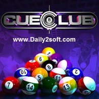 Cue Club Snooker Full Version Download For PC {Free Game}