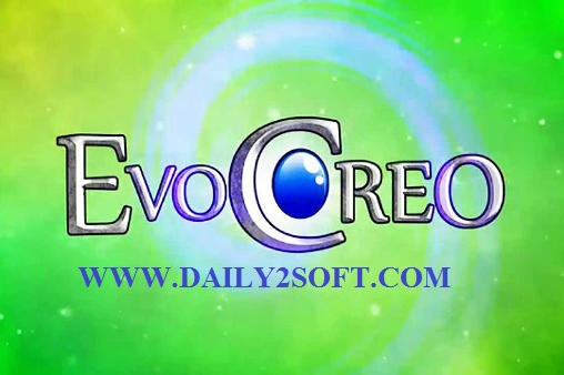 EvoCreo APK1.4.7 Mod Cracked Full Download Free Latest Version By Daily2soft