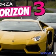 Forza Horizon 3 Free Download Full Version PC Game HERE Free!