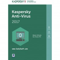 Kaspersky Total Security 2017 Crack and License Full And Free Latest Version