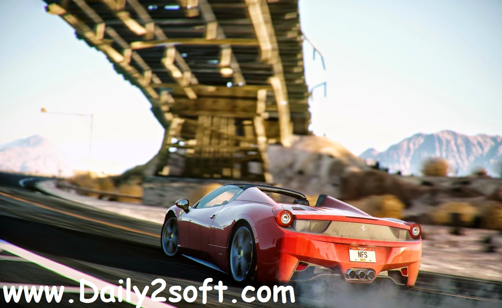 NFS Rivals Free Download Pc Repack Game LATEST VERSION IS Here!!