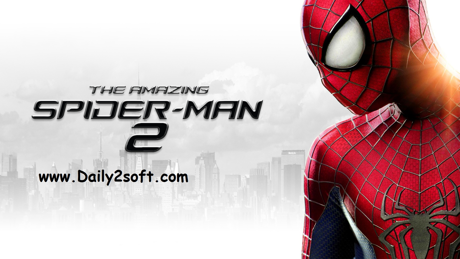 Spider Man 2 Game Cheat Codes Pc Game Download Full [Here]-Daily2soft