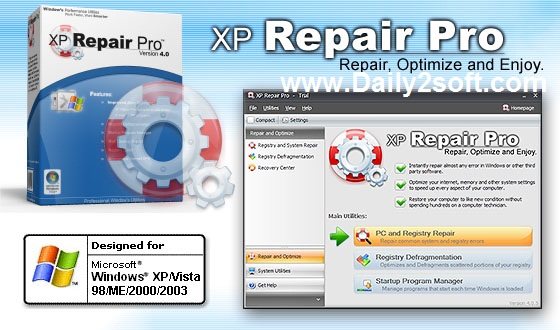 Windows Repair Pro Crack 3.2.2 Incl Serial key Free LATEST Download