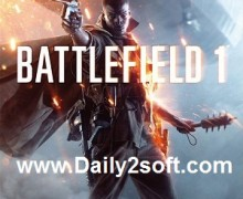 Battlefield 1  Download Full Version Free Latest PC Game