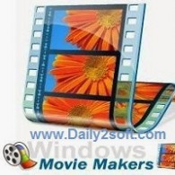 Windows Live Movie Maker 16.4 Crack Full Free Download Here!!