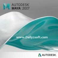 Autodesk Maya 2017 Crack + Full Keygen Download Here [Direct Link]