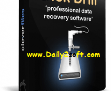 Disk Drill 3 Crack & Activation Code [Latest] Mac 2016 Free Download