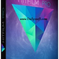 FXHome HitFilm 4 Pro Crack With Serial Latest Free Download! HERE!