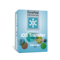 FonePaw iOS Transfer 2.2.0 Full Crack with Registeration Key[LATAST] Free Download