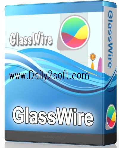 GlassWire Elite 1.2.74 Crack Key and Activation Code-Download Latest~Version!