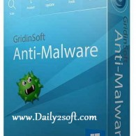 GridinSoft Anti-Malware 3.0.58 Full Crack + Patch Latest Update! Here Free