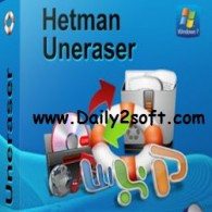 Hetman Uneraser 3.8 Crack And Keygen Download Free And Latest Version