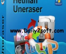 Hetman Uneraser 3.8 Crack And Keygen Download Free And Latest Version