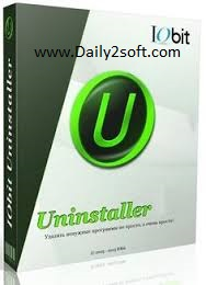 Iobit Uninstaller Pro 6.0.2 Serial Key Plus Full version [Latest] Free Download Daily2soft