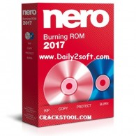 Nero Burning ROM 18.0.00900 Serial Key With Keygen Full Here Download! 2017