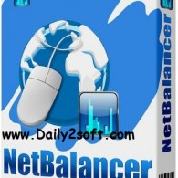 NetBalancer 9.6.2 Crack Full Activation Code 2016