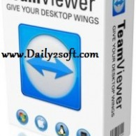TeamViewer 11.0.66695 Crack Key + License Code Full Download! [Latest Version]